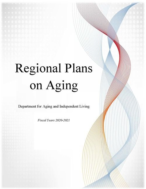 Regional Plans on Again cover